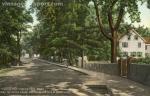 Pousil Hill, Pigeon Cove, Mass., circa 1911