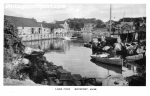 Long Cove, Rockport, Mass., circa 1935