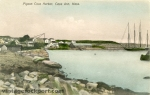 Pigeon Cove Harbor, Cape Ann, Mass., circa 1912