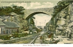 Stone Bridge, Rockport Granite Co., c. 1906