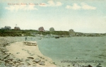 Old Garden Beach, Rockport, Mass., circa 1912