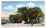 Common and Square, Rockport, Mass., circa 1912