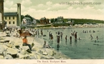 Front Beach, Rockport, Mass., 1906