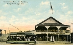 The Pavilion, Long Beach, Gloucester, circa 1910