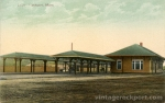 Train Depot, Rockport, Mass., circa 1910