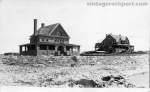 Summer Residences at Land's End, Rockport, Mass., 1910