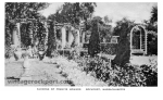 Gardens of Francis Howard, Rockport, Mass., circa 1928