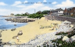 Old Garden Beach, Rockport, Mass., circa 1945