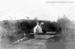 Swedish Lutheran Church, Pigeon Hill St., Pigeon Cove, Mass., circa 1900