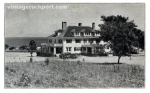 Driftwood Farm, Home of the J. Raymond Smiths, Rockport, Mass., circa 1944