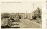 Bearskin Neck, Real Photo Postcard, circa 1920