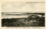 Thacher's Island, Loblolly and Haskell's Camp, Rockport, Mass., circa 1920