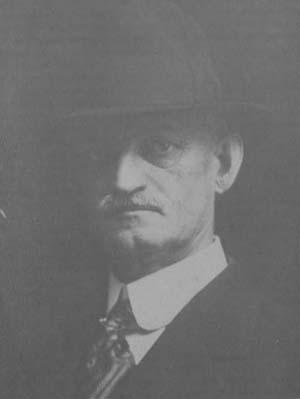 John Coggeshall