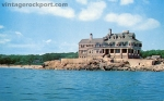 The Beaches Inn (a/k/a Cape Hedge Inn), Rockport, Mass., circa 1965