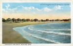 Portion of Long Beach, Rockport, Mass., circa 1925