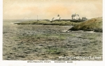 Straitsmouth Point, Rockport, Mass., circa 1925