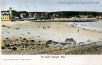 Front Beach, Rockport, Mass., circa 1910