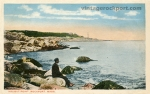 Halibut Point, Rockport, Mass., circa 1915