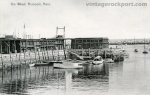 The Wharf (T-Wharf), Rockport, Mass., circa 1906