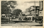 Main Street, Rockport, Mass., Looking West, c. 1912