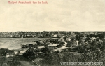 Rockport from the North, circa 1909