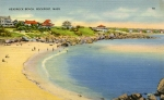 Headrock Beach (Old Garden), Rockport, Mass., c. 1937