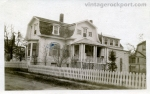 The Recchia Home, 6 Summer St., Rockport, 1906