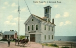 Engine House No. 1, Rockport, Mass., c. 1912
