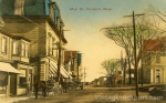 Main Street, Rockport, Mass., circa 1907