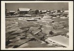 Ice-Covered Rockport Harbor, c. 1935-1955