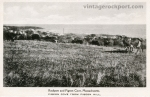 Pigeon Cove from Pigeon Hill, circa 1912