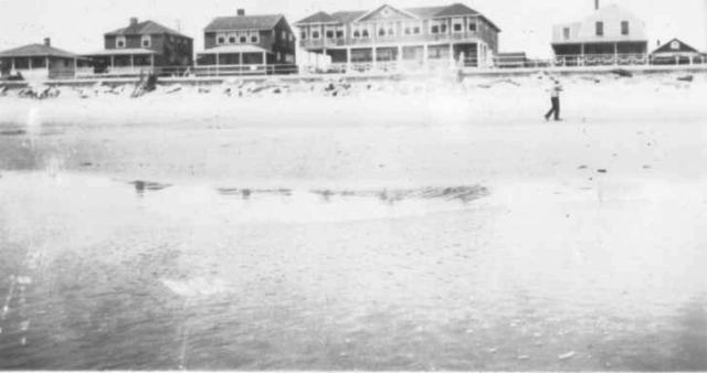 1936 Inn at Long Beach