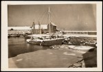 Rockport Harbor in Winter, c. 1935-1955