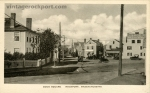 Dock Square, Rockport, Mass., c. 1928