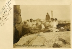 An Outing to Thacher Island, 1906